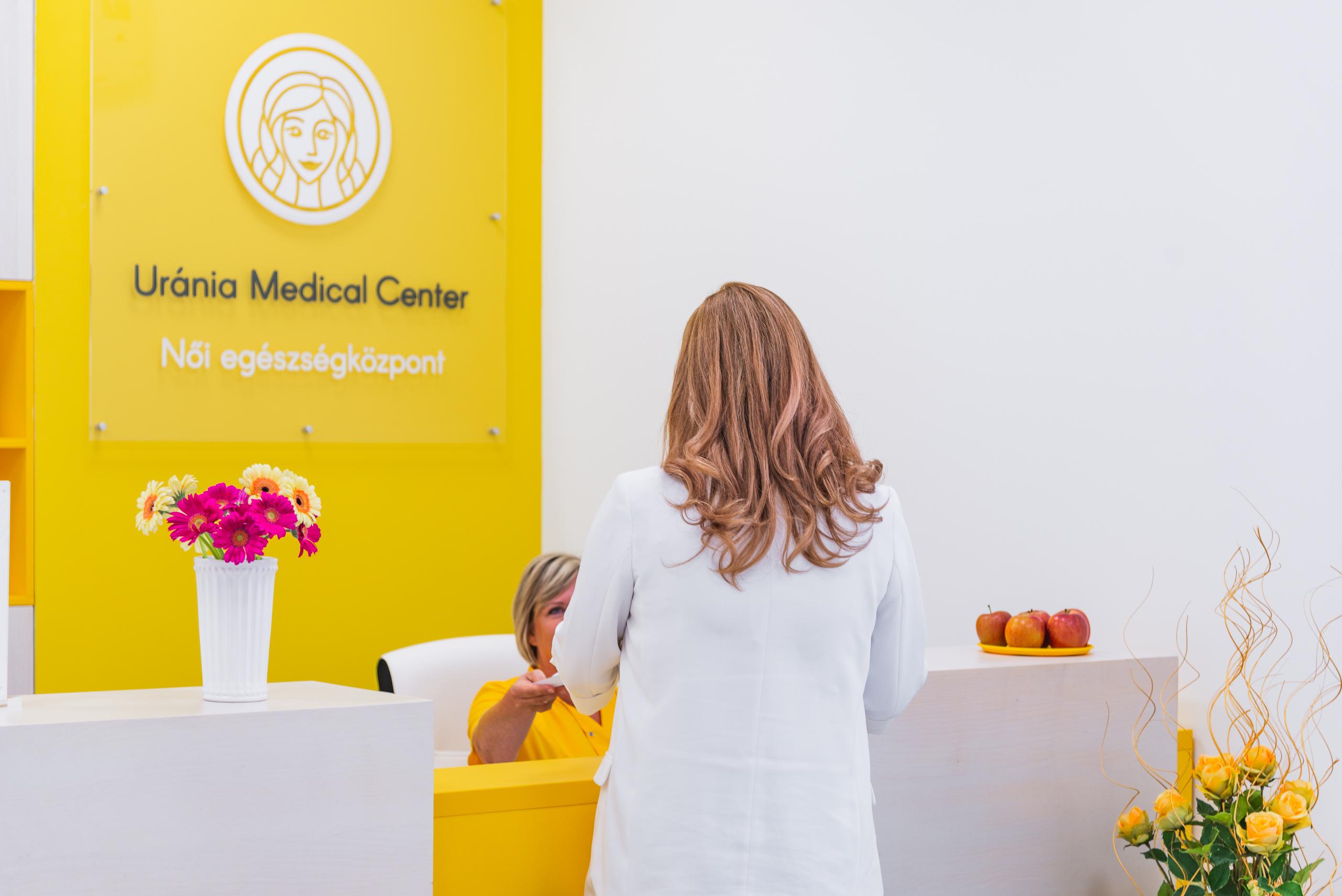 Uránia Medical Center