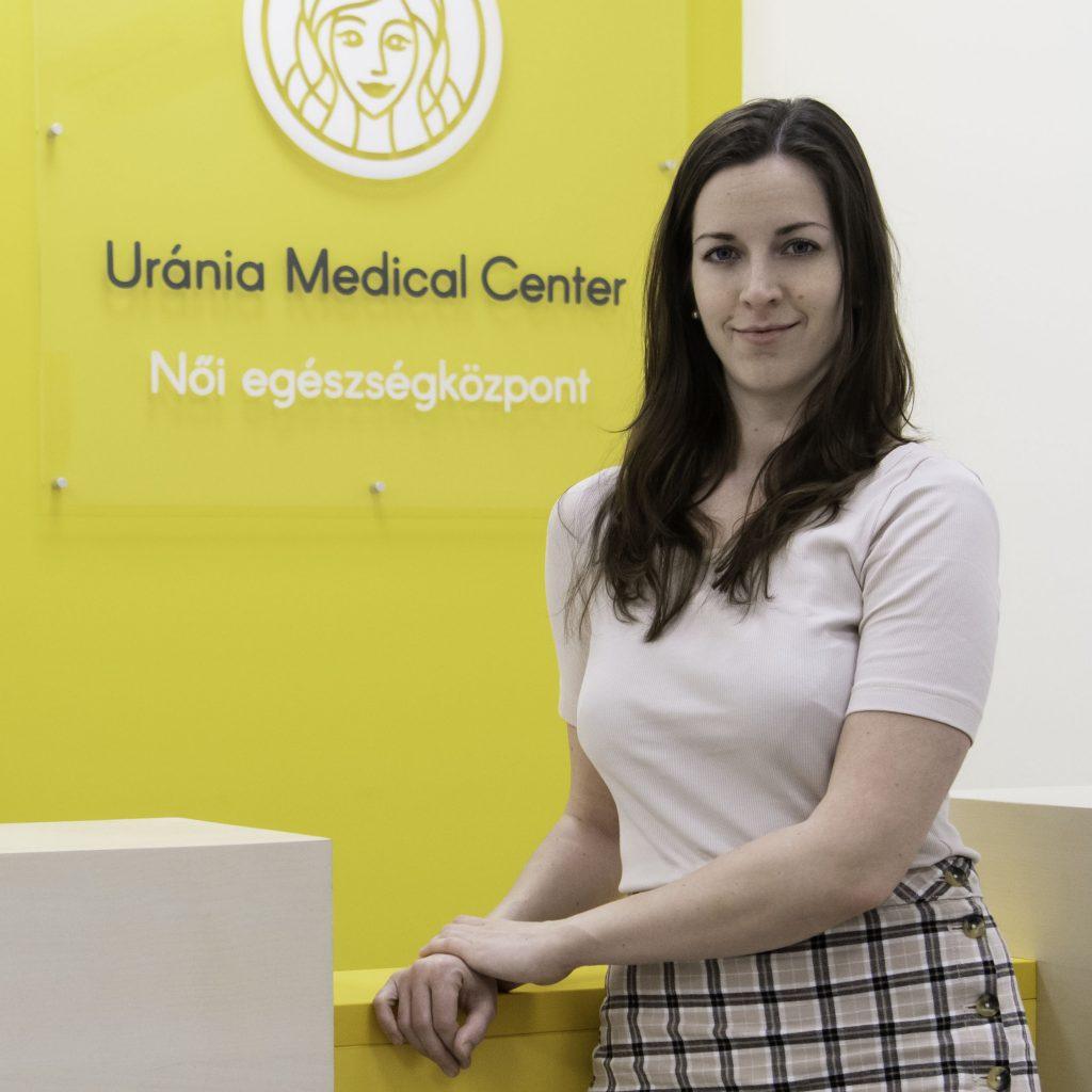 Dr. Dóka Júlia