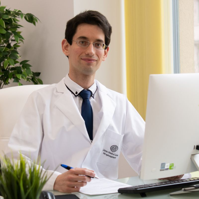 Dr. Kósa Péter